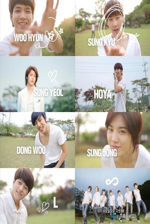 Infinite Ranking King Variety Show Spoiler Alarm Kworld Passion