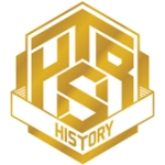 HISTORY FF Cover